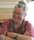 Elaine Larson 2011 2